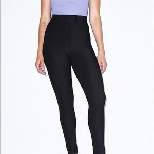 ce860f22e963e2 Women American Apparel Riding Pants on Poshmark